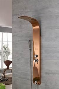 Colonne De Douche Design : d couvrir la meilleure colonne de douche en 53 photos ~ Premium-room.com Idées de Décoration