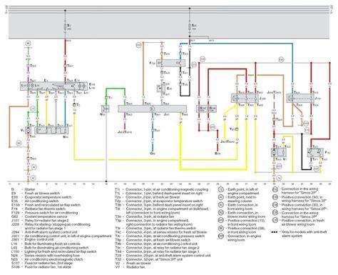 skoda octavia wiring diagram wiring diagram website