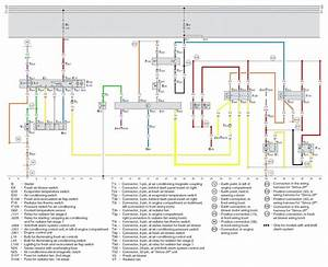 Skoda Superb Radio Wiring Diagram