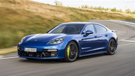 Porsche Panamera 2019 by 2019 Porsche Panamera Coupe Look Hd Images New Autocar