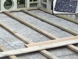 Wpc Dielen Auf Balkon Verlegen : balkon holzboden unterkonstruktion tp58 hitoiro ~ Michelbontemps.com Haus und Dekorationen