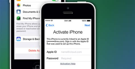 activate new iphone at t future iphones will be able to sense if it s being used by