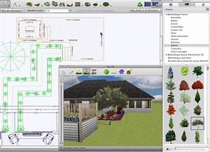 logiciel architecte interieur mac ciabizcom With logiciel 3d maison mac 2 logiciel dessin archives radesoftware