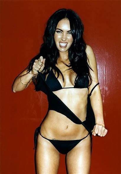 Megan Fox Hottest Leaked Naked Wow