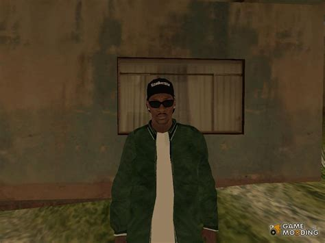 Ryder (id271) Replace For Gta San Andreas