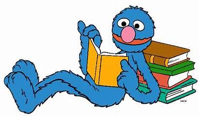 Sesame Street Clipart Character Elmo Bird Clip