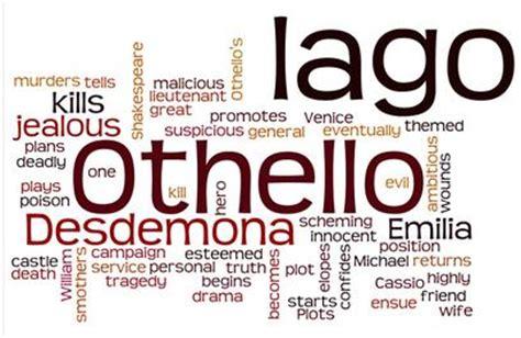 Othello summary and analysis
