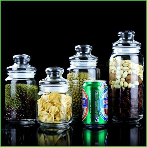 2016 chine fournisseur bocal en verre verre bocal et pot de verre avec couvercle pour le