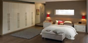 white modern kitchen ideas kleiderhaus fitted furniture wardrobes and sliding doors