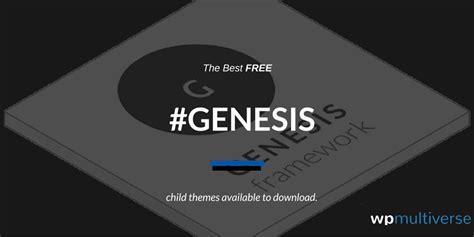 Free Genesis Child Themes 7 Best Free Genesis Child Themes 2018 Softwarefindr