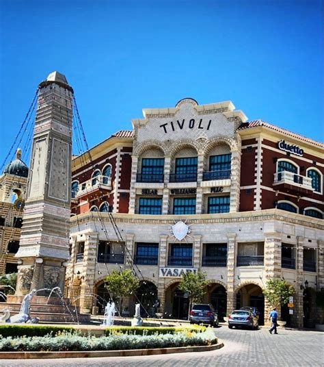 Tivoli Village Adds Five New Retail, Restaurant Leases to ...