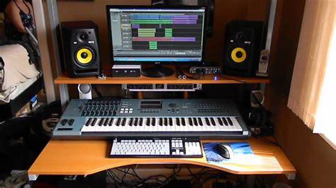 Home Recording Studio : Como Ganhar Dinheiro Com Home Studio