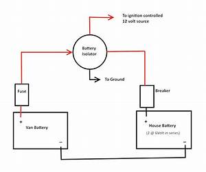 Perko Battery Switch Wiring Diagram