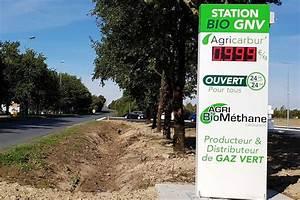 Station Service Ouverte La Plus Proche : agribiom thane une premi re station gnv ouverte en france par un groupement d 39 agriculteurs ~ Maxctalentgroup.com Avis de Voitures