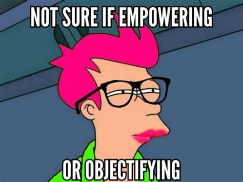 Not Sure If Fry Meme - feminist fry futurama fry not sure if know your meme