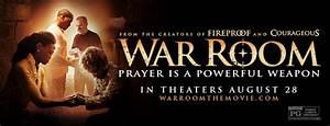 Kendrick Brothers U0026 39   U0026 39 War Room U0026 39  To Spotlight Power Of Prayer
