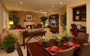 Living, Room, Very, Small, Dining, Combo, And, Ideas, Extremely, Uncluttered, Spaces, Bedroom, Combination