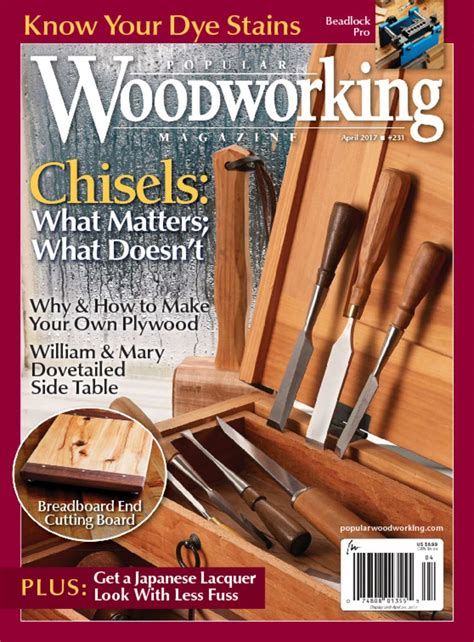 popular woodworking magazine digital discountmagscom
