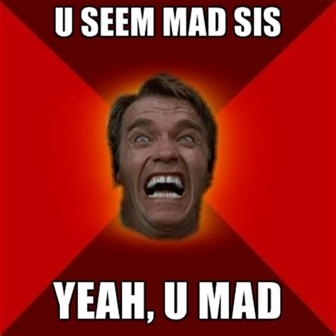 U Mad Meme - 301 moved permanently
