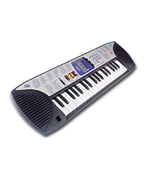 casio SA67SBCD Musical Keyboard - review, compare prices ...