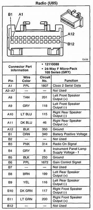 1997 Ford F 350 Radio Wiring Diagram 3508 Cnarmenio Es