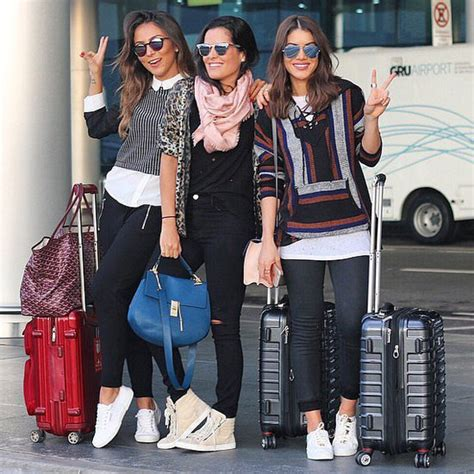 Lovely Travel Summer Street Styles collection