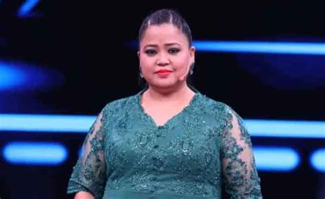 Bollywood jolted as NCB nabs comedian Bharti Singh, seizes ...