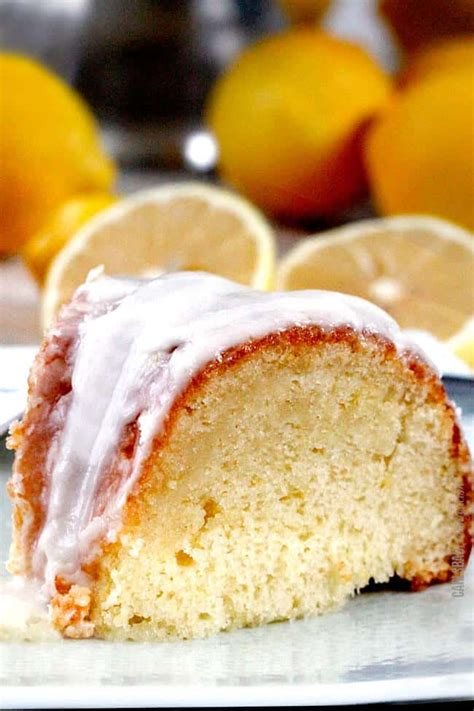 lemon poke cake carlsbad cravings