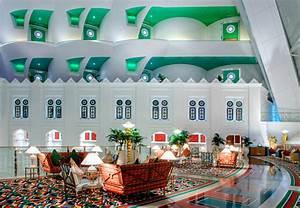 Burj, Al, Arab, Inside, The, World, U2019s, Most, Luxurious, Hotel, Interior, Design
