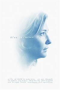 An original poster finds the deeper shades of Blue Jasmine ...
