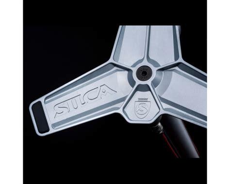 Silca Floor Maintenance by Silca Pista Ultimate Floor Bicycle Pumps
