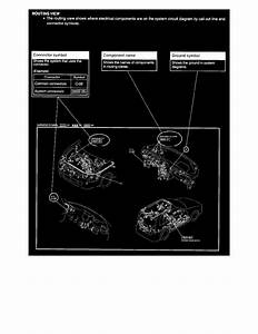 Mazda Workshop Manuals  U0026gt  Rx8 2rtr