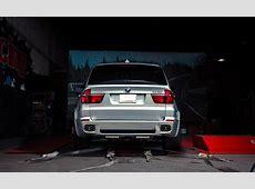 VR Tuned ECU Flash Tune BMW X5M E70 44L TT 0713