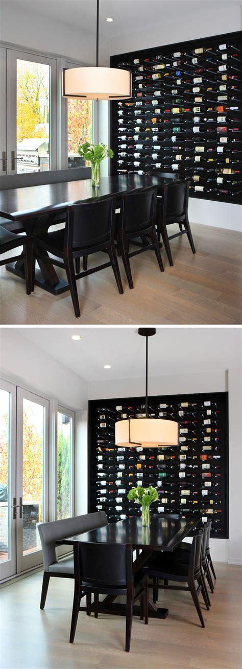 wine rack ideas show   bottles   wall