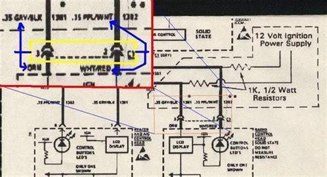 Interior Light Wiring Diagram For 1993 Corvette by 1992 Corvette Wiring Diagram Wiring Diagram