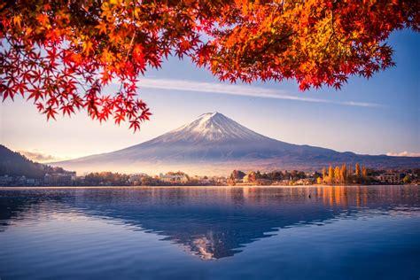 lake kawaguchiko japan traveloka tokyobackpackcom