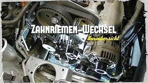 Golf 4 Zahnriemenwechsel : zahnriemen golf 4 1 4 16v youtube ~ Watch28wear.com Haus und Dekorationen
