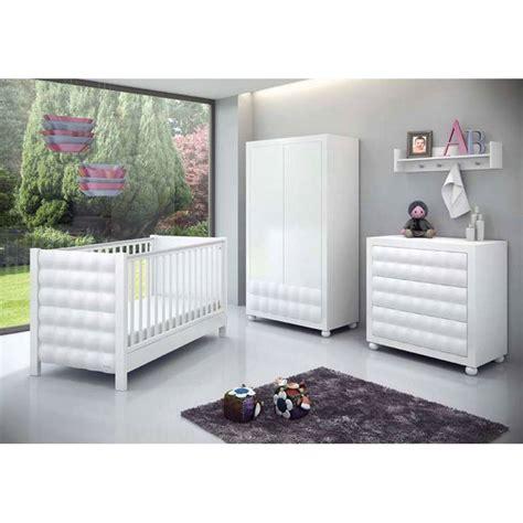 chambre à coucher bébé complète chambre bébé