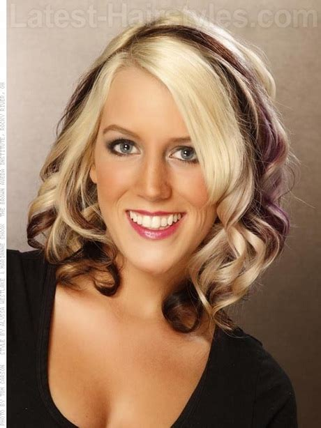 Medium Length Hairstyles by Medium Length Hairstyles With Bangs For