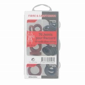 Joint Fibre Ou Caoutchouc : 70 grands joints fibre et caoutchouc pour raccord castorama ~ Dailycaller-alerts.com Idées de Décoration