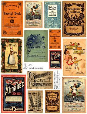 covers vintage cookbooks antique cookbook covers