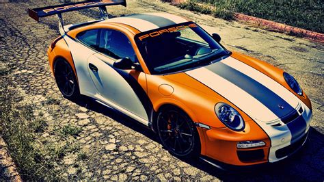 Cars Orange Roads Vehicles Supercars Tuning Wheels Racing