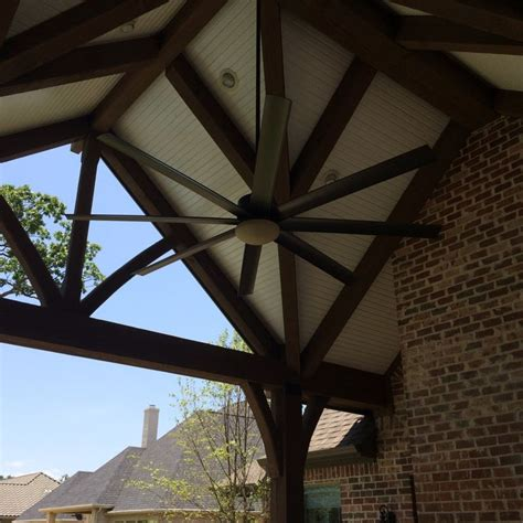 large ceiling fans for high ceilings ceiling stunning extra large ceiling fans large rustic