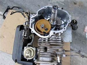 Briggs And Stratton L Head Single Cylinder Service Manual
