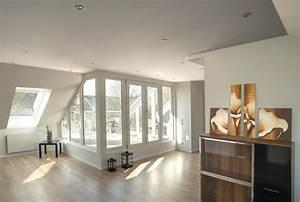 Lampen Für Dachschrägen : dachgeschoss mit wohnideen tolle l sungen von dobotec ~ Michelbontemps.com Haus und Dekorationen