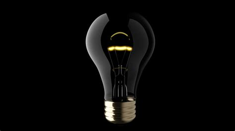 4k light bulb wallpapers high quality download free