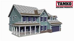 Tamko Heritage Series Shingles Installation Instructions
