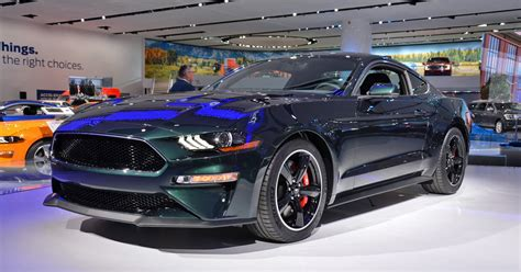 Ford To Stop Selling Cars In U.s. Except For Mustang