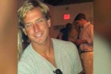 foto de Thomas Gilbert's son arrested in fatal shooting of hedge