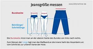 Schrittlänge Berechnen Schrittzähler : jeansgr en gr entabellen umrechner messanleitung sitzt perfekt ~ Themetempest.com Abrechnung